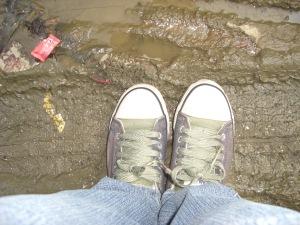 tumana feet